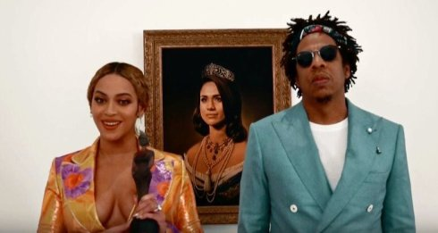 FULL LIST: Beyonce, Jay Z, Ariana Grande, others win big at 2019 Brit Awards