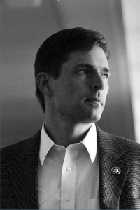 Rep. Martin Heinrich, #1 on <em>The Hill</em>'s 50 Most Beautiful list