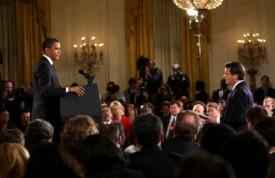 Obama press conference