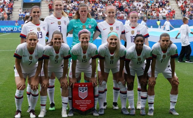 Watch 2019 World Cup Soccer Us Vs England Free Live Stream