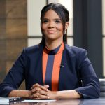 Candace Owens Trashes Tomi Lahren for Defending Caitlyn Jenner 💥💥