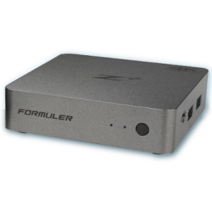 Formuler z+ IPTV Set-top box