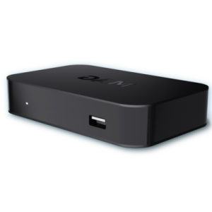 MAG 322 W1 IPTV Set-Top Box
