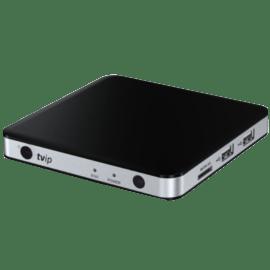 V.605 IPTV Set Top Box