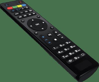 TVIP afstandsbediening