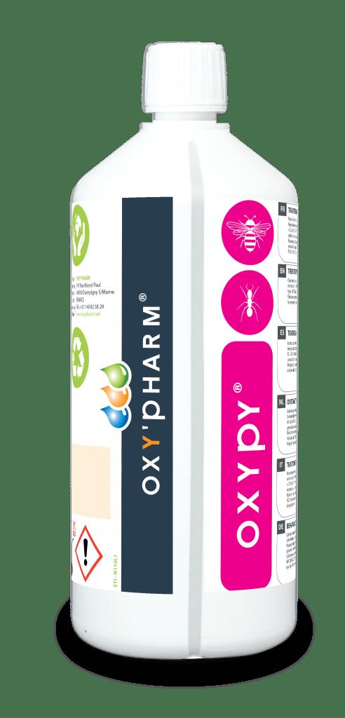 Oxypy