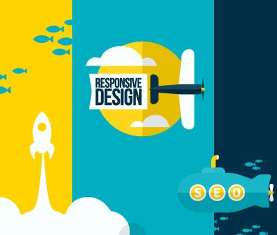 responsive design - media link marketing agency