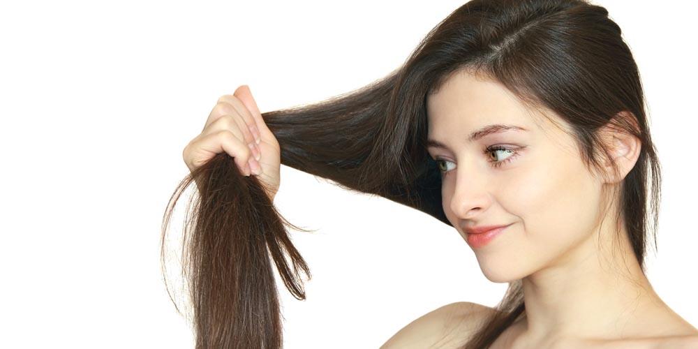 Cara Mengatasi Rambut Kering Menjadi Sehat dan Lembab