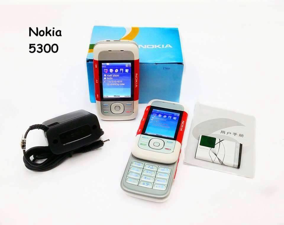 Nokia-5300