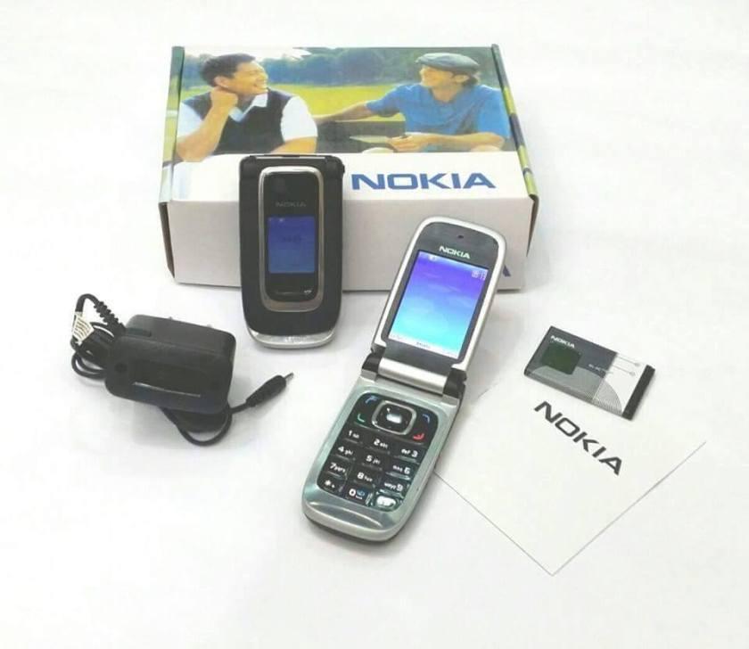 Nokia-6131