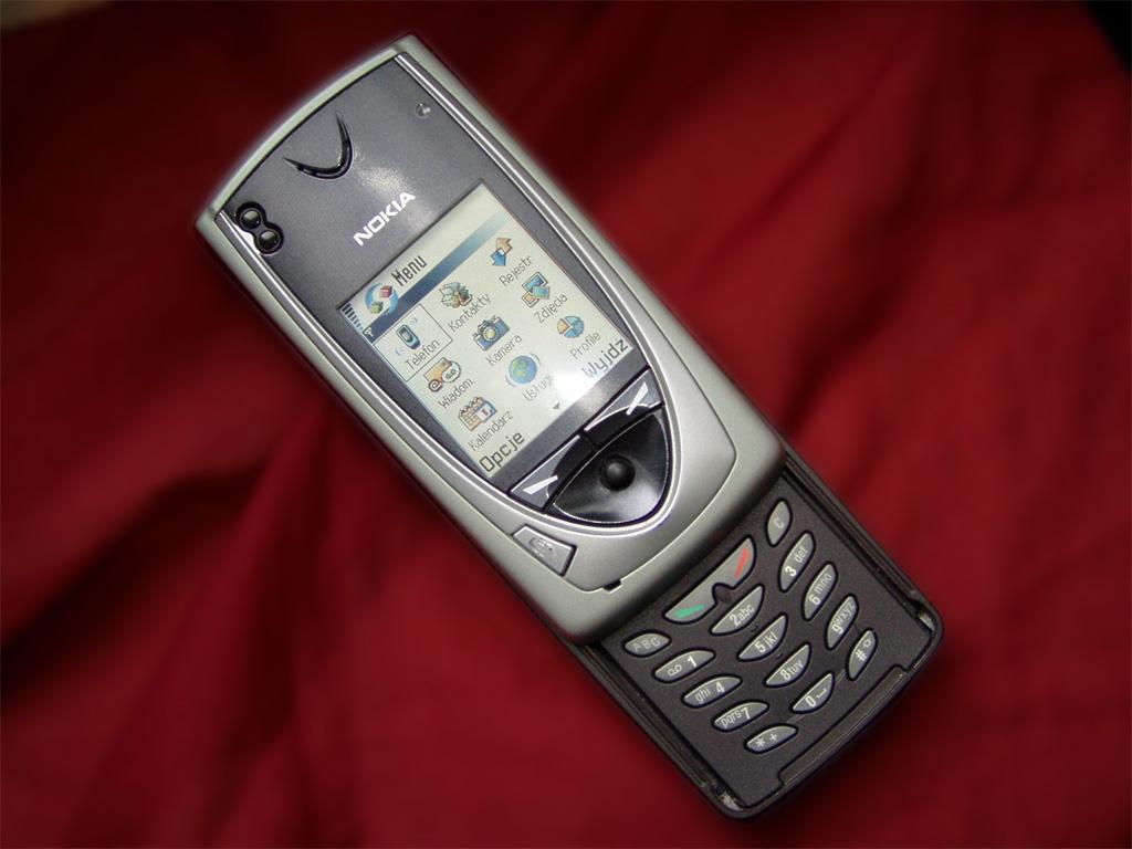 Nokia-7650
