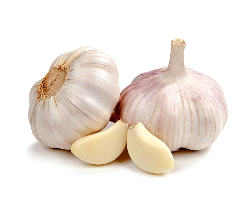 bawang putih untuk rambut rontok