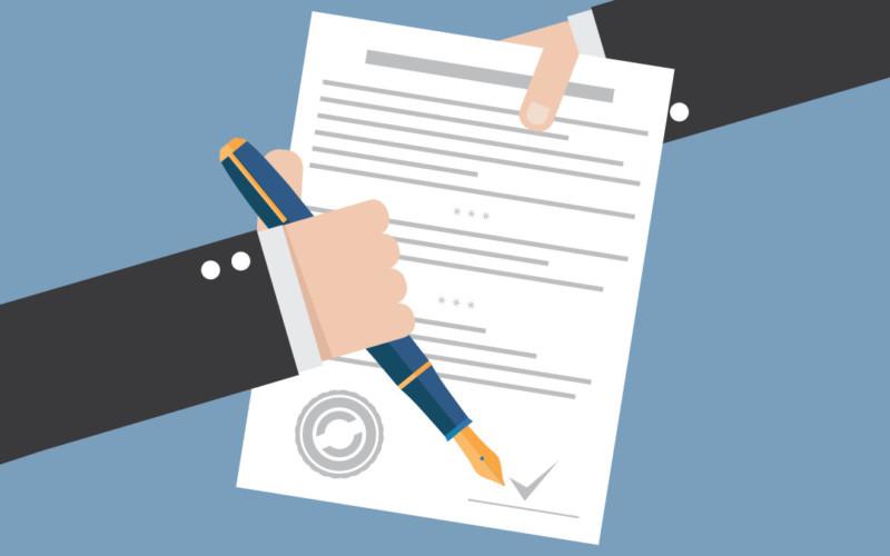 Download Contoh Proposal Usaha, Skripsi dan Kegiatan [Update]