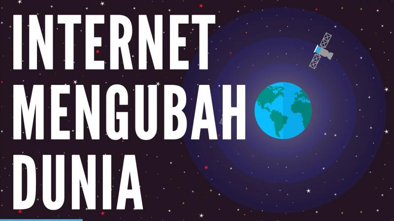 Sejarah Internet dan pengertian internet