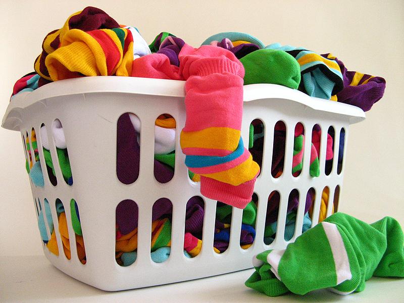 bisnis Jasa Laundry Kiloan