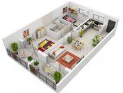 Inilah 20 Inspirasi Konsep Desain Rumah Minimalis yang Dapat Anda Jadikan Referensi