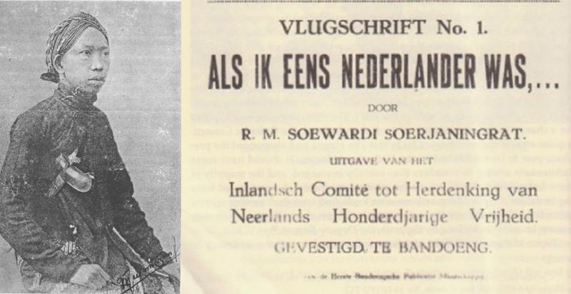 Als ik een Nederlander was