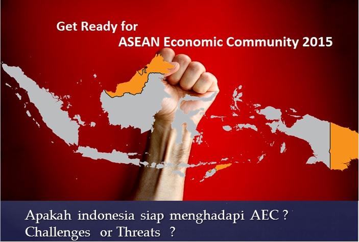 Masyarakat Ekonomi Asean bagi indonesia
