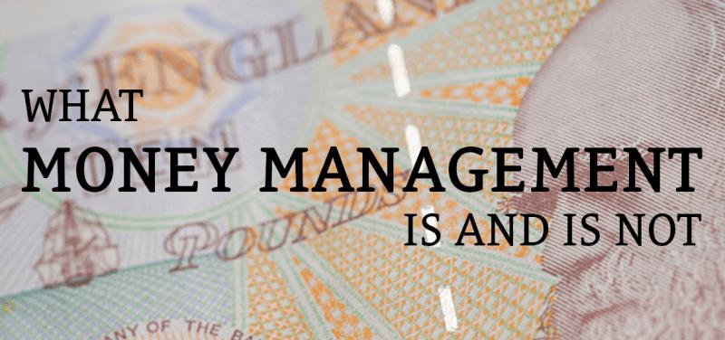 pengertian manajemen keuangan adalah