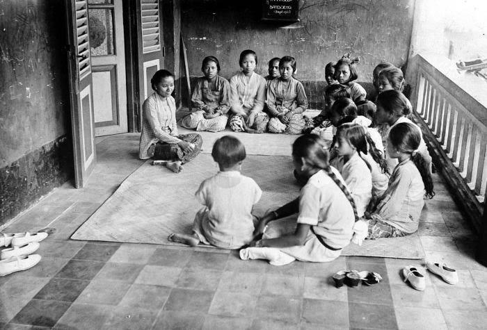 Sejarah Tut Wuri Handayani