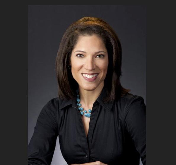 Erika Gonzalez Reporter