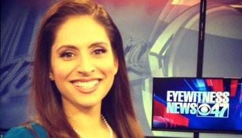 Neaves leaves KENS for anchor job at WLTX - Media Moves