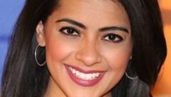 Karla Huelga hired as weekend meteorologist at KTNV