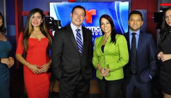Telemundo Boston rebrands, adds newscasts & Hartford