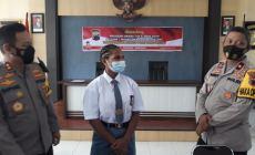 Permalink ke Kapolres Kendal Ikut Zoomeeting Launching ProgramOrang Tua Asuh Pelajar dan Mahasiswa Papua