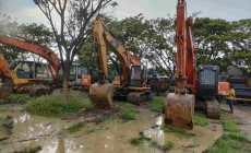 Permalink ke Diduga Tanpa Ijin, Ditreskrimsus Polda Aceh Amankan 3 Lokasi Tambang di Lhokseumawe