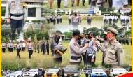 Permalink ke Polres Lampung Utara Selenggarakan Apel Gelar Pasukan Ops Keselamatan Krakatau 2021