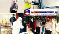 Permalink ke Satgas OKK Polres Lampung Utara Gelar Rapid Test Antigen Hingga Penyekatan