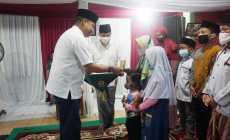 Permalink ke Dandim 0710/Pekalongan Berikan Santunan Kepada Anak Yatim di Awal Bulan Puasa