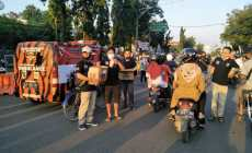 Permalink ke PP. Ranting Kebondalem Pemalang Laksanakan Bakti Sosial di Tengah Masyarakat