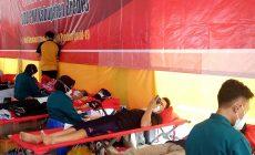 Permalink ke Antisipasi Kekurangan Stok Darah di Bulan Ramadhan, PMI Brebes Gelar Donor Darah Massal