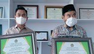 Permalink ke Pemkab Sula Terima Dua Penghargaan Kategori Pelayanan Terbaik Tahun 2020 Dari KPKNL Ternate