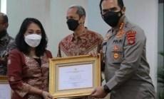 Permalink ke Optimal Lindungi Perempuan dan Anak, Polda NTB Terima Penghargaan Menteri Gusti Ayu