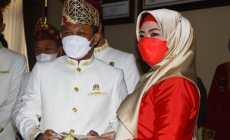 Permalink ke DPRD Gelar Rapat Paripurna Istimewa Hari Jadi Kabupaten Tanggamus dan HUT Provinsi Lampung ke – 57