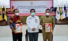 Permalink ke Kabupaten Lampung Selatan Kembali Raih WTP Lima Kali Berturut-turut