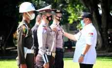 Permalink ke Gubernur Gorontalo Pimpin Apel Pasukan Operasi Katupat Otanaha 2021