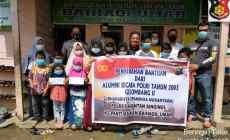 Permalink ke BDN Polres Kuansing Berbagi Berkah Ramadhan