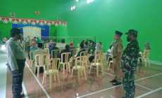 Permalink ke Babinsa 06/Grabag Dampingi Penyaluran BLT Dana Desa