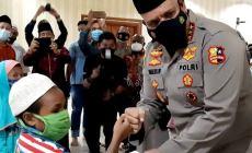 Permalink ke Pendekatan Hukum Harus Dipakai terhadap KKB di Papua