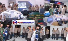 Permalink ke Hari kedua Operasi Ketupat Krakatau 2021, Polda Lampung