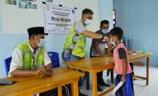 Permalink ke Jelang Hari Raya Idul Fitri, Harita Santuni Anak Yatim di 8 Desa Kecamatan Obi