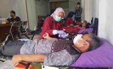Permalink ke PGLII Kota Bekasi Darma Bakti Kemanusiaan Donor Darah