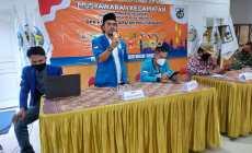 Permalink ke Akmari OKP GP Ansor Terplih sebagai Ketua KNPI Kecamatan Paguyangan Periode 2021 – 2024