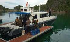 Permalink ke TNI-Polri dan Pemda Laksanakan Pengamanan di Objek Wisata Raja Ampat