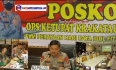 Permalink ke Kapolda Lampung Perintahkan Tanggal 15 Mei 2021 Pelaksanaan Operasi Penyekatan Arus Balik
