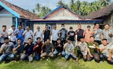 Permalink ke Pererat Silaturahmi, Kahmi Pesbar Adakan Diskusi